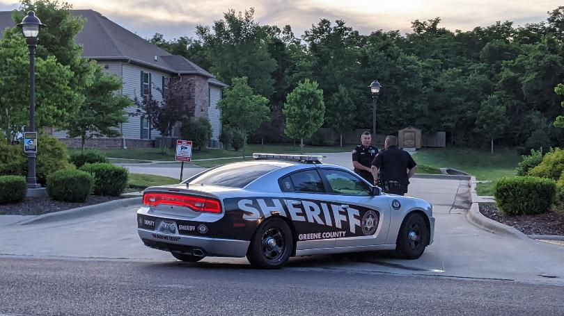 Greene County Deputies Use StarChase to Protect Communities and Apprehend Fleeing Driver with Stolen Pickup Truck