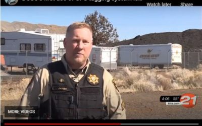 DCSO adds new tool to track fleeing drivers without risky high-speed chase